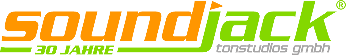 soundjack tonstudios GmbH | Tonstudio für Werbung, Musik und neue Medien